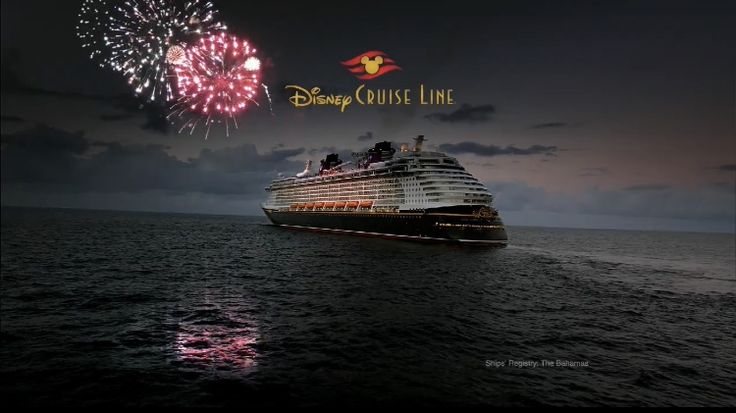 Disney Cruise Line Must Pay Former Employee $4 Million for ...