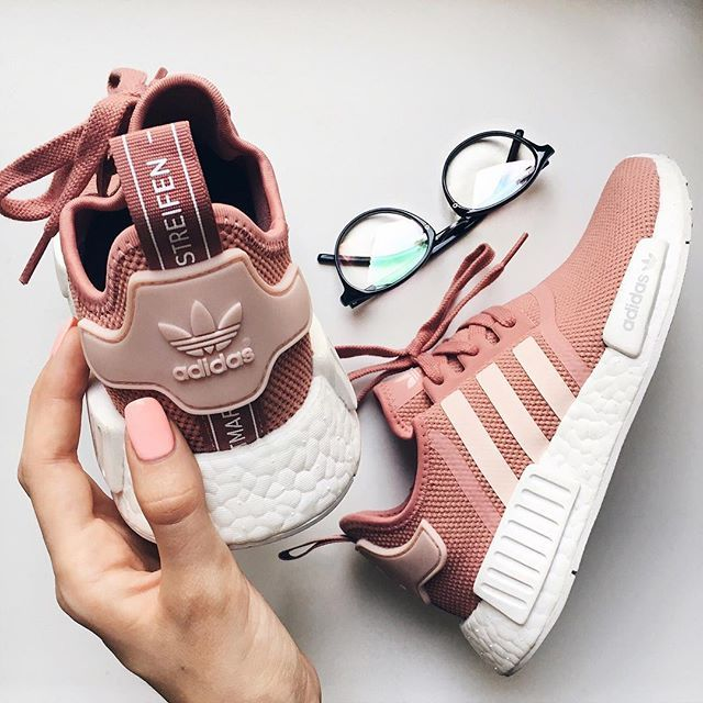 c7873430a7090 light pink and gold adidas shoes adidas nmd mens r1 Equipped.org Blog