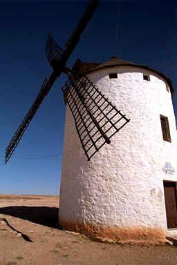 La Mancha, Espana