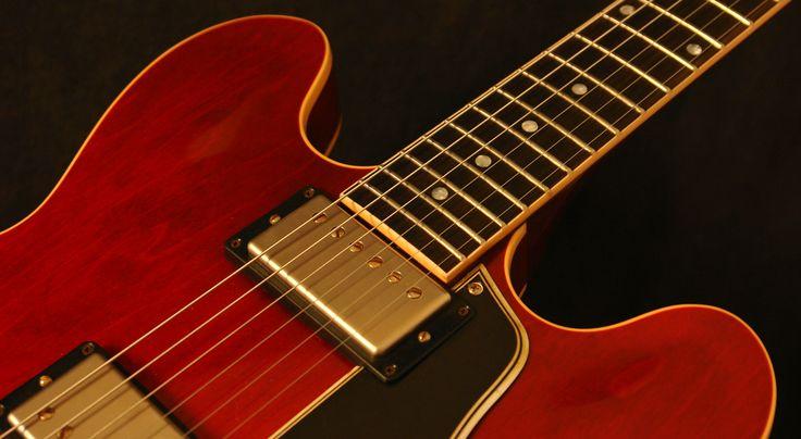 GIBSON ES 335 1960 VOS LTD