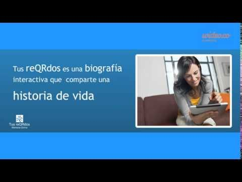 Tus reQRdos - by Wideo.co