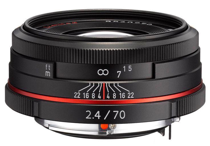 HD PENTAX-DA 70mm F2.4 Limited