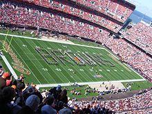 The Ohio State University Marching Band - Wikipedia, the free encyclopedia