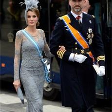 De mooiste jurken bij de eedaflegging van koning Willem-Alexander