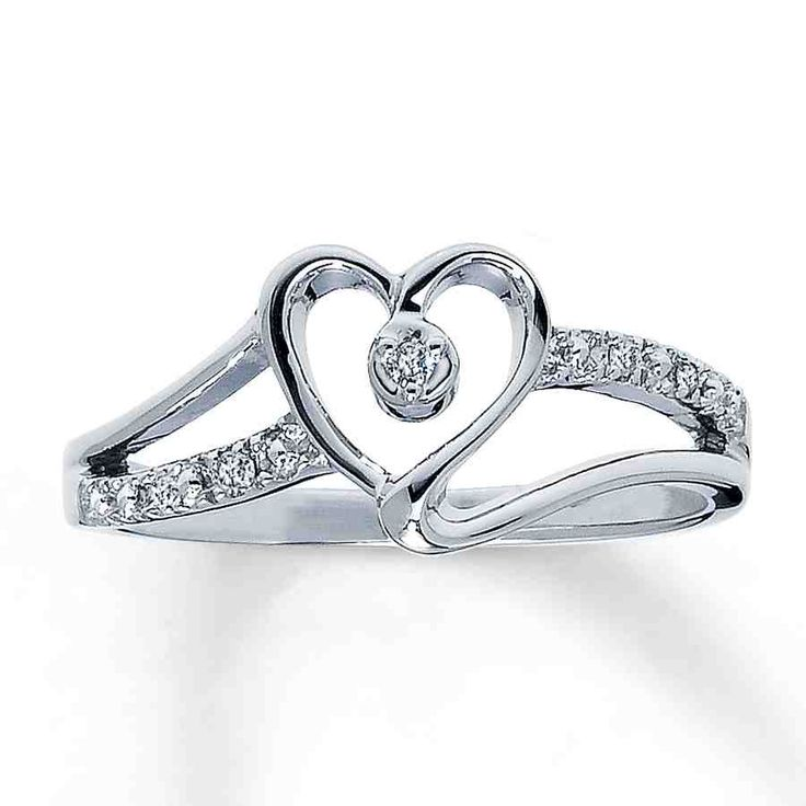 59 best promise rings for her images on Pinterest Promise rings