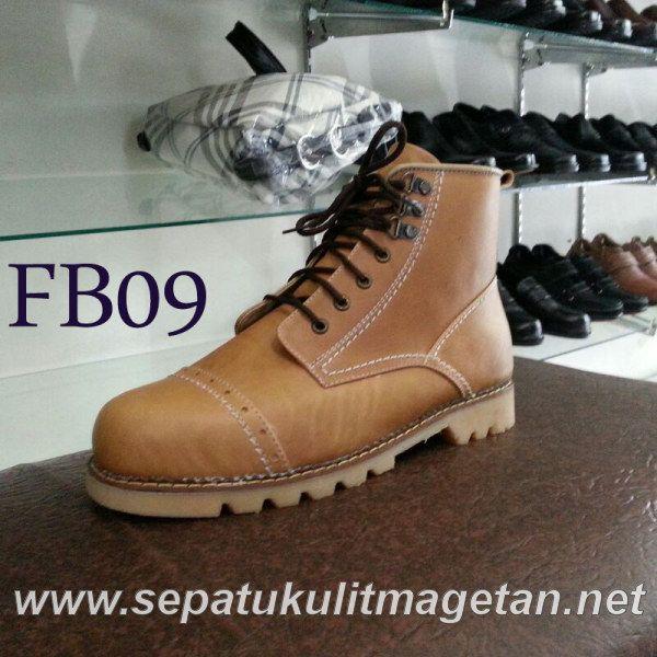 Exclusive Premium Boots FB09
