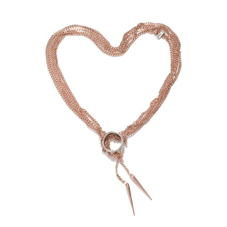 #TAKK #jewellery #rose #gold #new