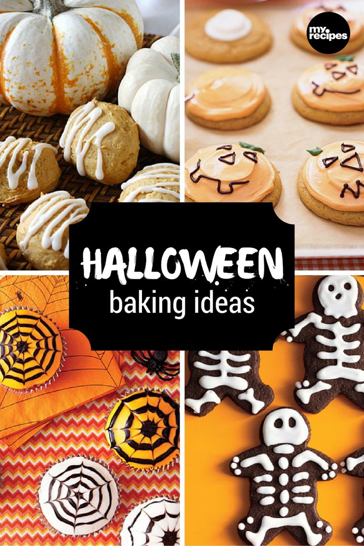849 best Halloween Treats images on Pinterest