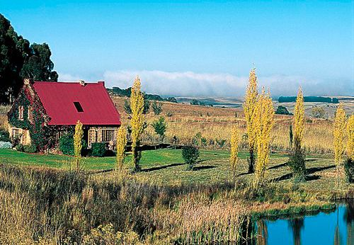 Dullstroom, the most beautiful little town in South Africa