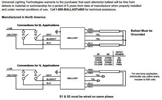 T5 Led Tube Wiring Diagram wiring diagram Led tubes