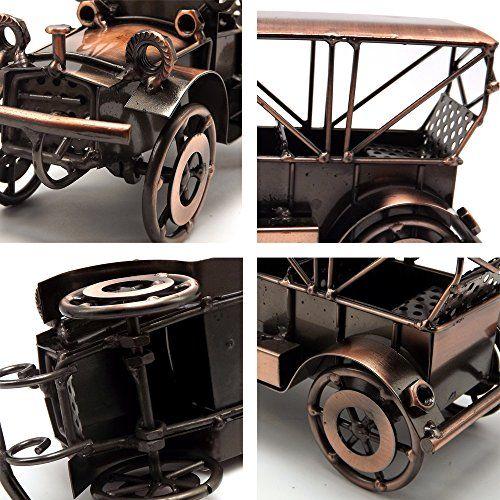 Prime Tipmant Metal Antique Vintage Car Model Home Decor Download Free Architecture Designs Scobabritishbridgeorg