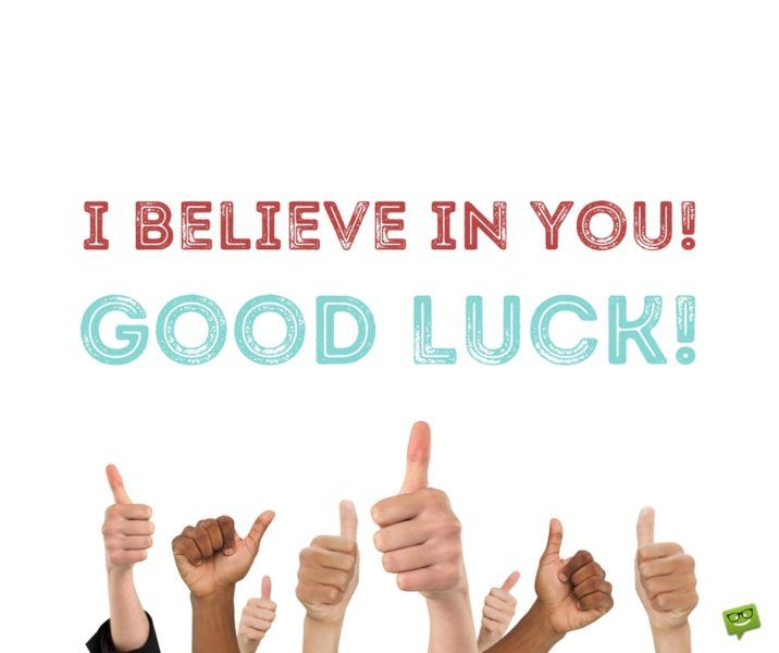 Wish Me Luck For My Exam Quotes: Best 25+ Good Luck Wishes Ideas On Pinterest