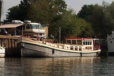 Dutch Barges for Salutch Barges for Sale   Dutch Barges For Sale