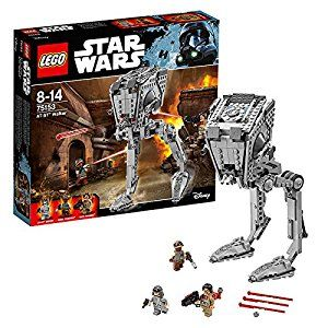 LEGO Star Wars 75153 AT-ST Walker Building Set: Lego: Amazon.co.uk: Toys & Games