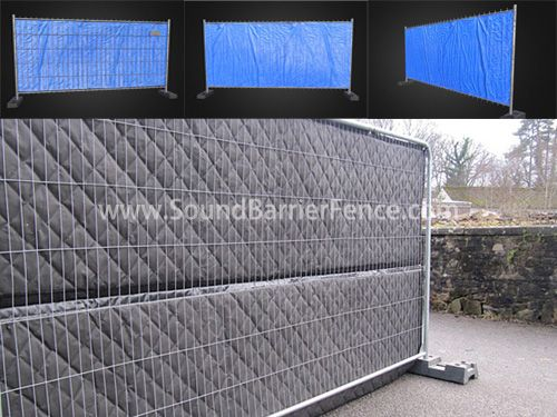 Best Sound Barrier Fence Tyres2c