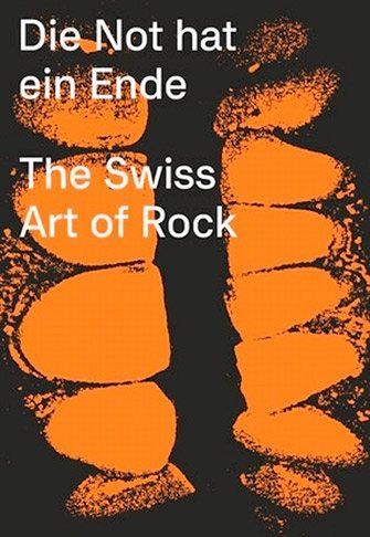 Магазин - Чрезвычайная закончилась - Швейцарский Искусство Рок | Наклонные - Опечатка Weblog и журнал