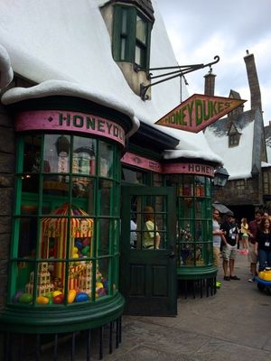 The Ultimate Harry Potter Travel Guide: Your travel guide to the Wizarding World of Harry Potter in Universal Studios Orlando, Florida. Read on to find out about what to do at Harry Potter World!