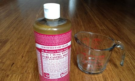12 Great Ways to Use Castile Soap