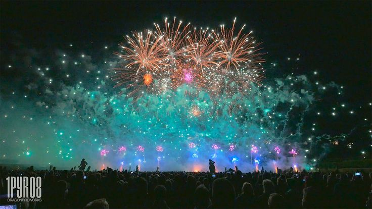 Hannover 2015   Team Philippines, Dragon Fireworks Inc.