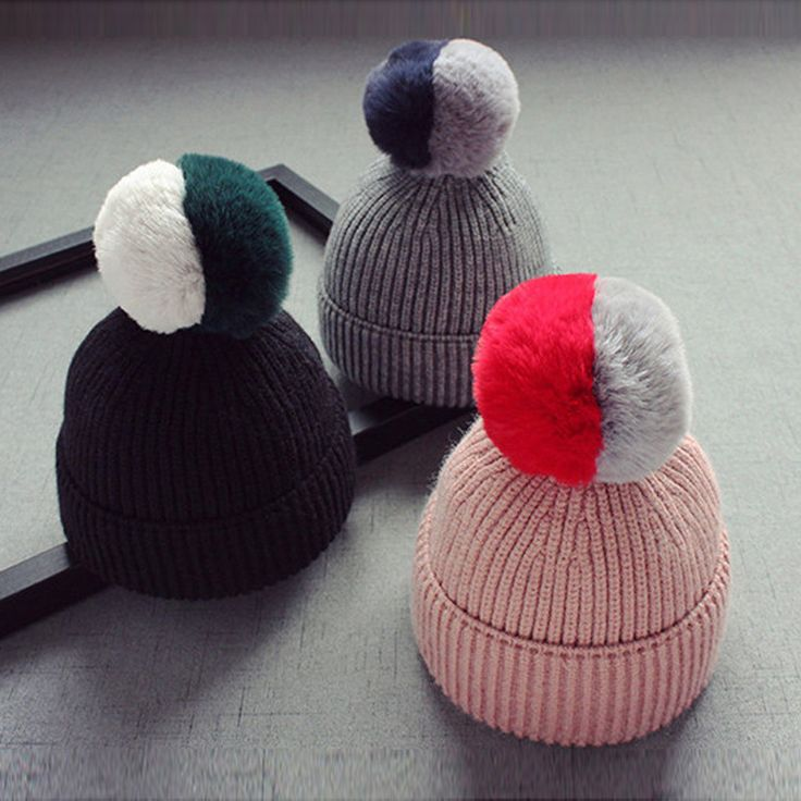 MILANCEL 2017 Baby Hat Knitted Baby Girls Cap Warm Boys Winter Hat Thicken Lining Kids Girls Hat Cute Children Hat. Yesterday's price: US $9.20 (7.57 EUR). Today's price: US $5.52 (4.54 EUR). Discount: 40%.