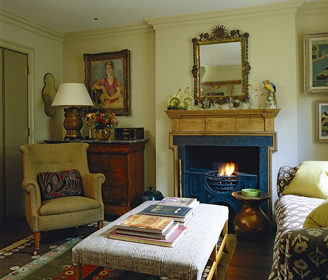 The Best Interior Designers And Decorators In Britain English