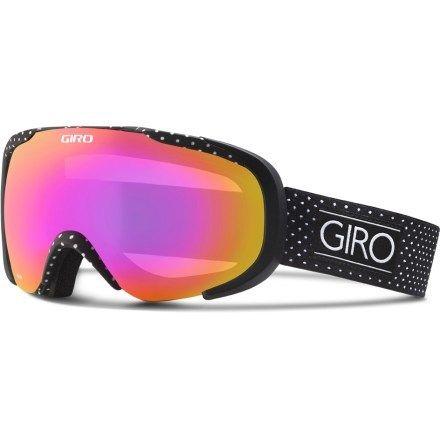 Giro Women's Field Snow Goggles