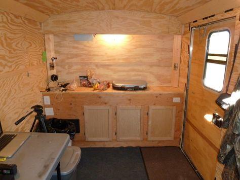 The 25 Best Homemade Camper Ideas On Pinterest Van