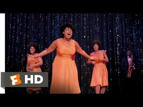 Dreamgirls (1/9) Movie CLIP - Introducing: The Dreamettes (2006) HD - YouTube