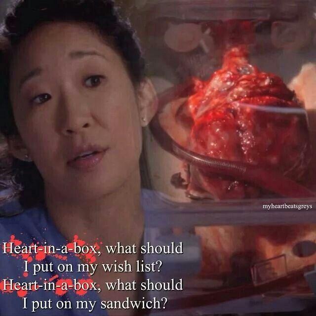 487 best Grey\'s Anatomy images on Pinterest | Grey anatomy quotes ...