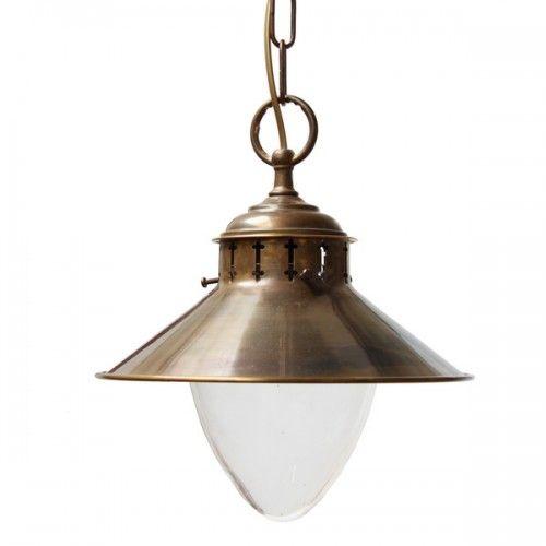 Boyd deck pendant restaurant lightingbar