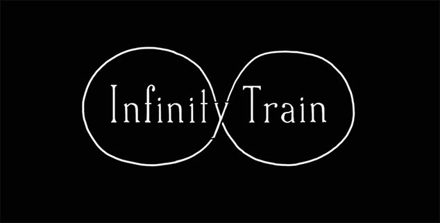 """""""Infinity Train"""" Mysterious Cartoon Network Short Released Online http://www.rotoscopers.com/2016/11/21/infinity-train-mysterious-cartoon-network-short-released-online/"""
