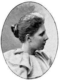 swedish author, Elsa Beskow