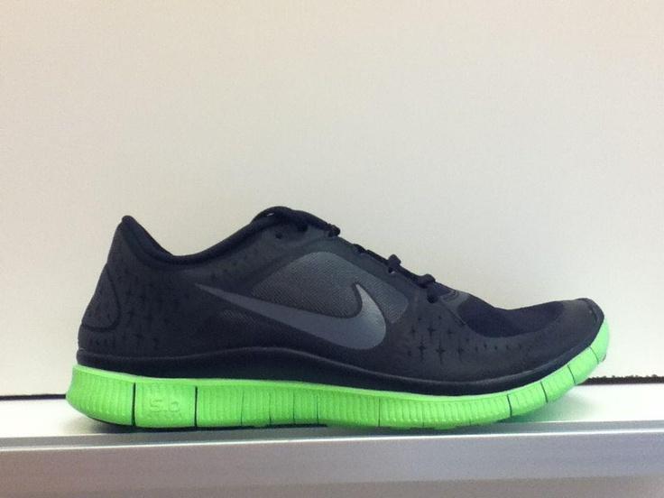 Comment Faire Nike Free Run 3 + Bande De Remise En Forme
