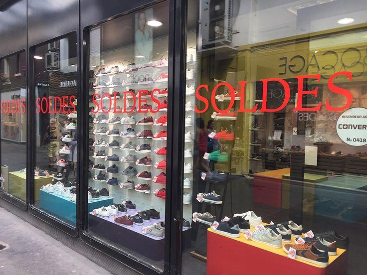 Rendez-vous chez Parano Shoes pour profiter des Supers Soldes ! Baskets, sneakers, adidas, nike, new balance, diadora, puma, hummel, asics, converse, etc ....