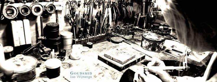 Goldsmith, Lisa Wijmenga
