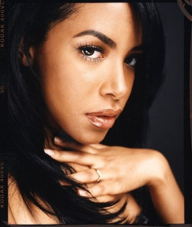 aaliyah | Aaliyah's Posthumous Album Will Be Out This Year | News | Pitchfork