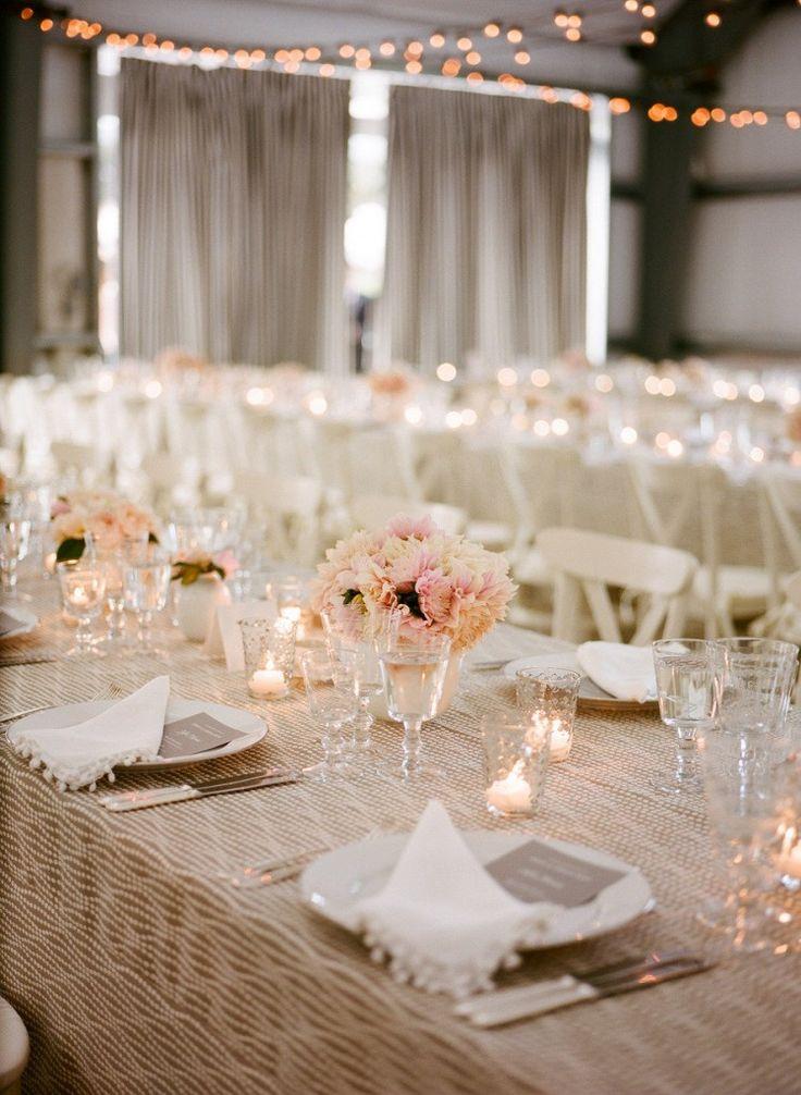 131 best Pink and White Wedding images on Pinterest | Wedding decor ...