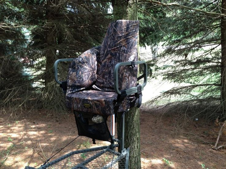 Supreme Tree stand hunting, Hunting stands, Deer hunting