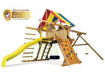 Rainbow American Castle II купить от официального дилера Rainbow.