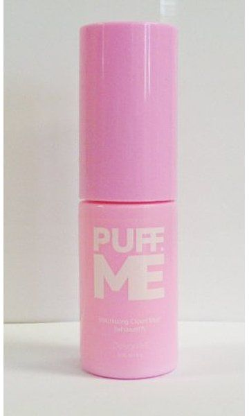Puff Me Volumizing Cloud Mist Spray Powder Maximizer 0