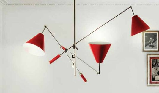 Today we present you some of our favorite mid-century modern lighting designers! Great design is an essential component of good living and that's what mid-centu