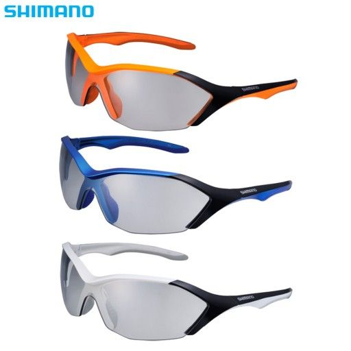 Shimano S71R-PH Photocromatic Glasses