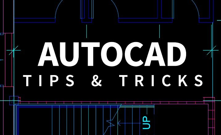 Autocad Tips Tricks With Images Autocad Autocad Tutorial Trick