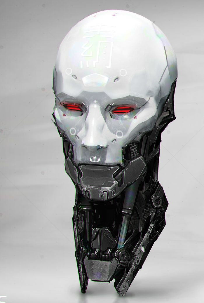 25 Best Ideas About Cyborgs On Pinterest Cyborg