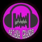 Ariana Grande Music with Lyric