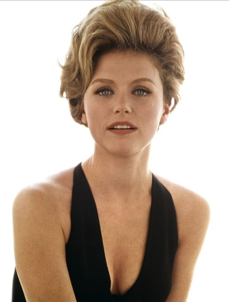 Breasts and bottoms look boringly alike. Faces, th by Lee Remick ...