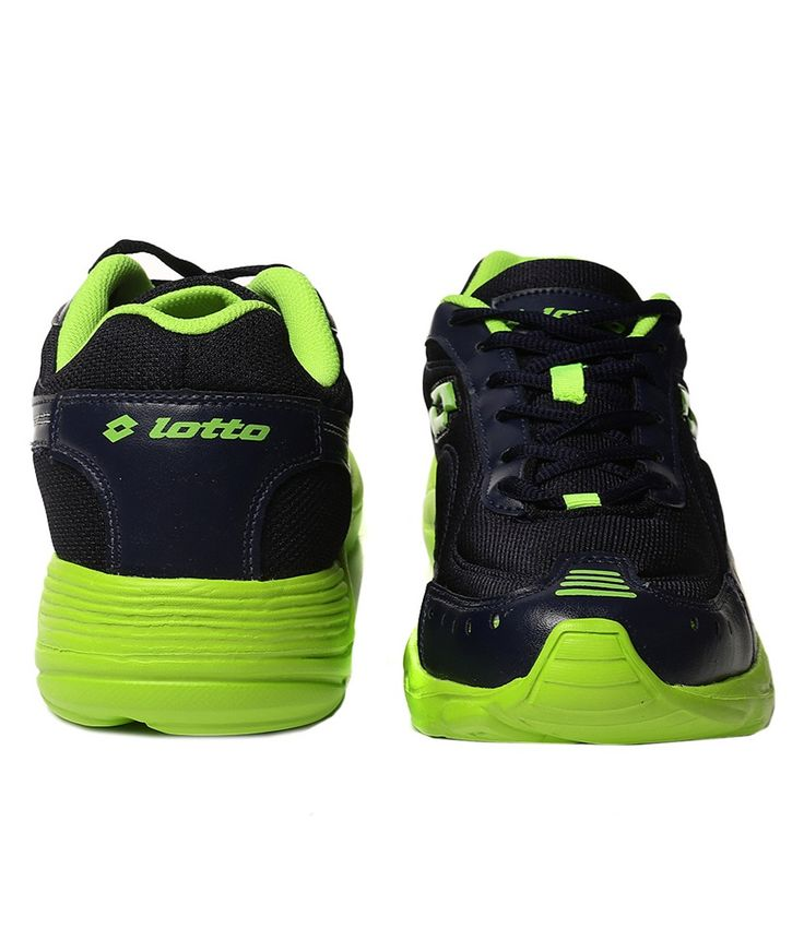 Lotto Rapid Running Sports Shoes