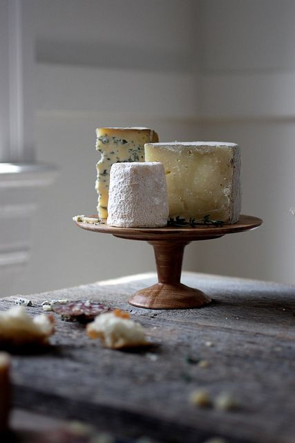 cheese...