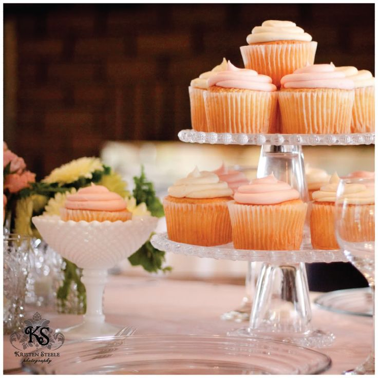 EAT DRINK PRETTY: Real party: southern bridal shower luncheon