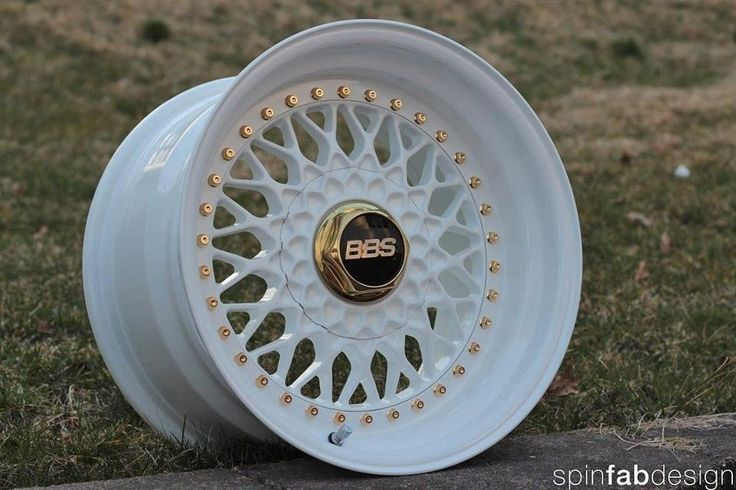 Love it BBS wheels to get wet slip n fall for lol